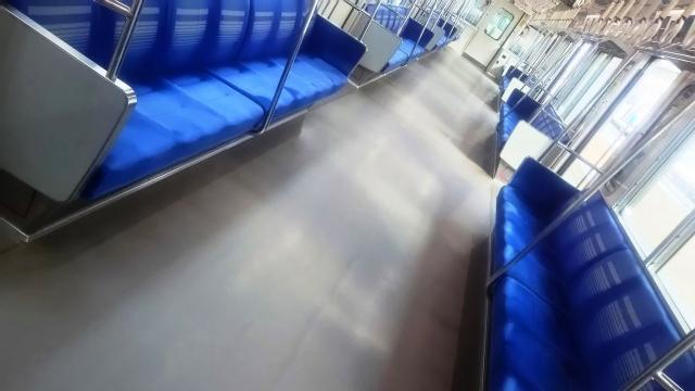 【税理士試験】電車内での理論暗記について