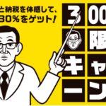 ふるさと納税 泉佐野市には5月までにふるさと納税せよ!
