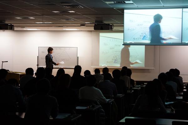 加藤将太さん次世代起業家育成セミナー4章と5章について