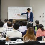 加藤将太さん次世代起業家育成セミナー5つの卵について