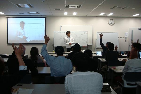加藤将太さん次世代起業家育成セミナー3章成功者の講演編