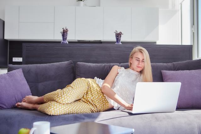 webライターの副業はライティング初心者でも稼げるようになれる夢のある仕事!
