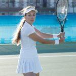 【体験談】テニススクールに初心者が一人で行っても平気? 大丈夫です!